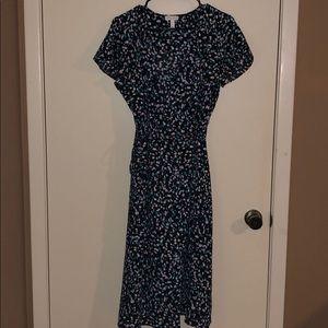Women's Leith Floral Wrap Dress